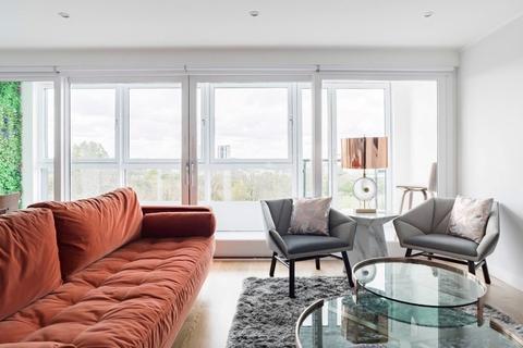 2 bedroom duplex to rent - Templeton Court, Glasgow G40