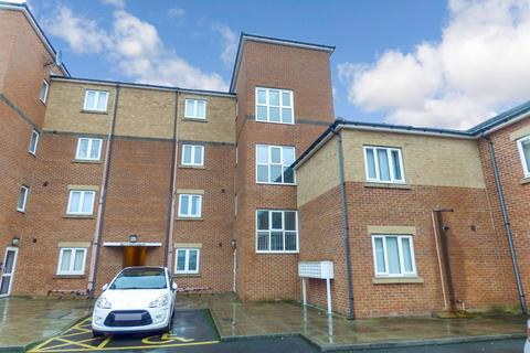 2 bedroom flat - Darras Drive, North Shields, Tyne and Wear, NE29 8AT