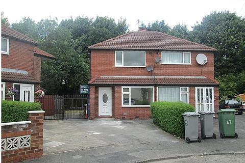 2 bedroom semi-detached house - Houldsworth road, Timperley WA14