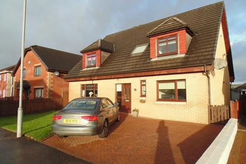 4 bedroom detached house for sale - Oakfield Drive, Alexandria, Dunbartonshire G83