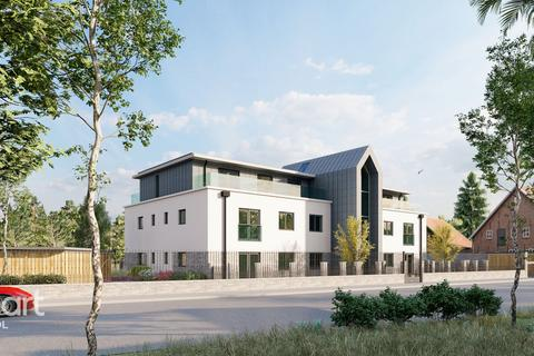 3 bedroom apartment - Barton Court, Whitefield Road, BRISTOL
