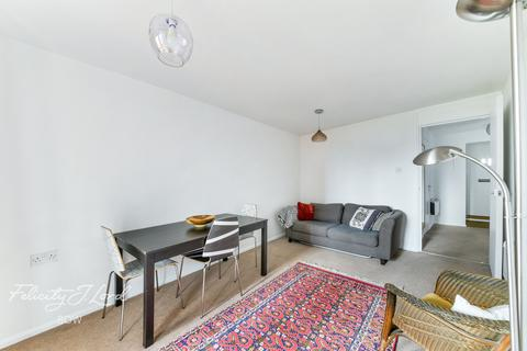 2 bedroom apartment for sale - Bridge Wharf, Old Ford Road, London E2