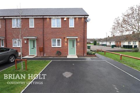3 bedroom end of terrace house to rent - Paignton Place