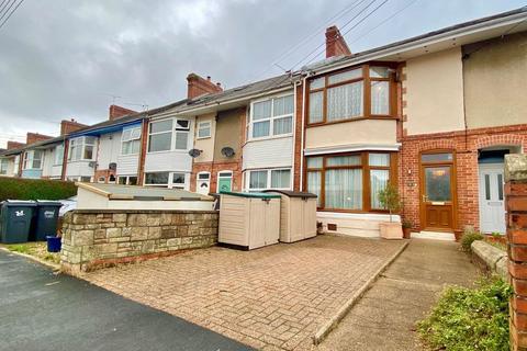 3 bedroom townhouse - Warwick Terrace, Barnstaple