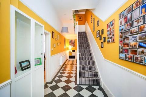 7 bedroom terraced house to rent - Marmaduke Street, Liverpool
