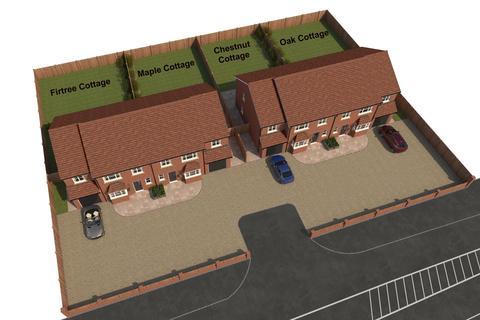 4 bedroom semi-detached house for sale - York Road, Hayton, York
