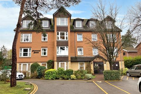 1 bedroom retirement property for sale - Poole Road, Westbourne, Bournemouth, Dorset, BH4