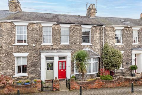 3 bedroom terraced house for sale - Walkergate, Beverley, East Yorkshire, HU17 9BP