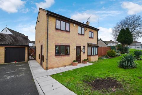 3 bedroom detached house for sale - Highridge Road, Bristol, BS13 8HJ
