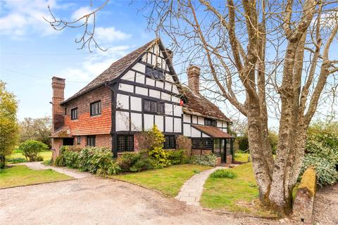 4 bedroom detached house for sale - Lidford Farm House, Kings Lane, Cowfold, Horsham, RH13
