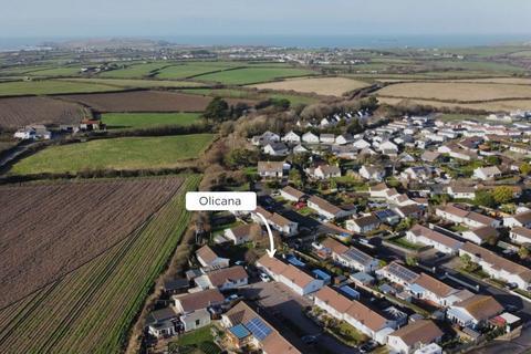 3 bedroom semi-detached bungalow for sale - Daisymount Drive, St Merryn