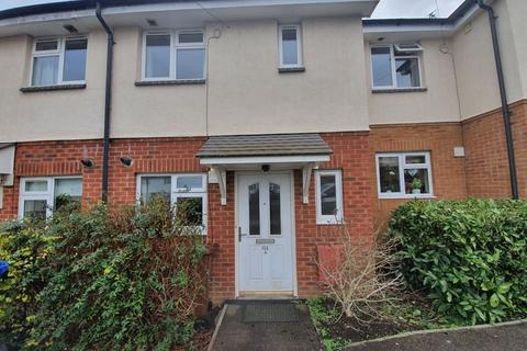 2 bedroom terraced house to rent - Withycombe Drive