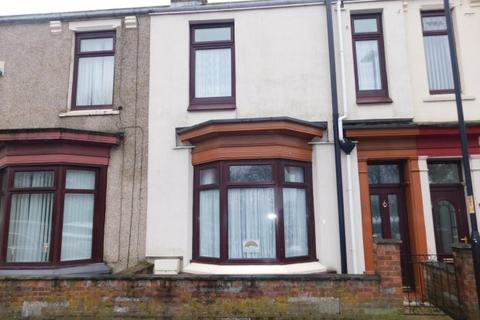 2 bedroom terraced house for sale - CHESTER ROAD, CHESTER ROAD, HARTLEPOOL