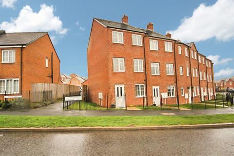 3 bedroom end of terrace house - Sterling Way, Shildon DL4 2GT