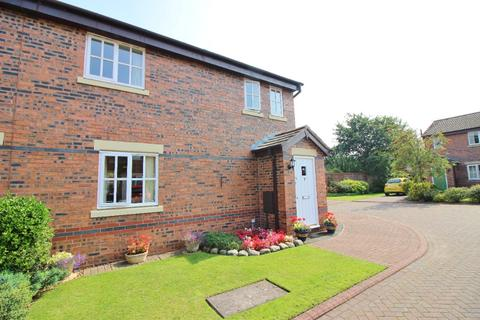 3 bedroom end of terrace house for sale - Ely Mews, Churchtown, Southport, PR9