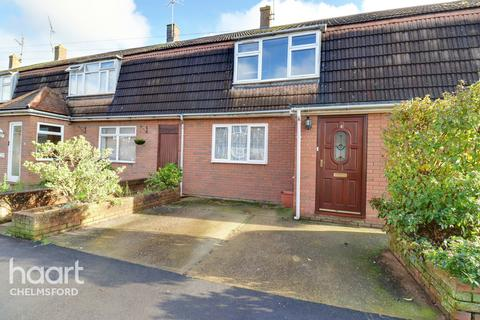 3 bedroom terraced house - Cornwall Crescent, Chelmsford