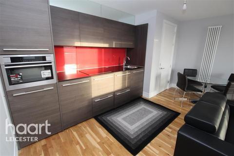 2 bedroom flat to rent - Arcus Apartments, East Bond Street