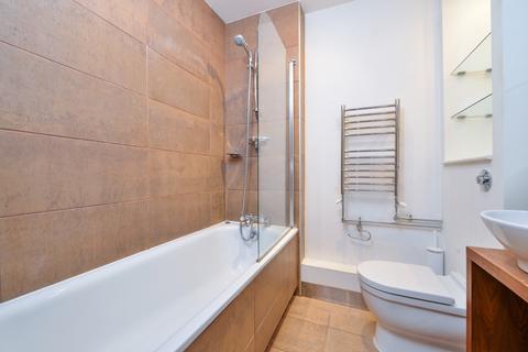 1 bedroom apartment - Ashbury Road London SW11