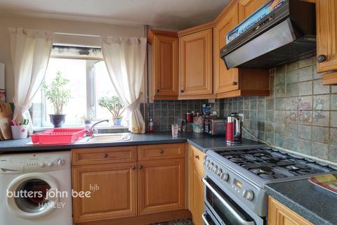 2 bedroom semi-detached bungalow - Liskeard Close Stoke-On-Trent ST2 9PH