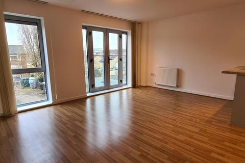 1 bedroom flat to rent - Chapel Court