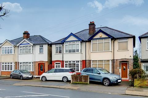 3 bedroom semi-detached house for sale - Collier Row Lane,  Romford, RM5