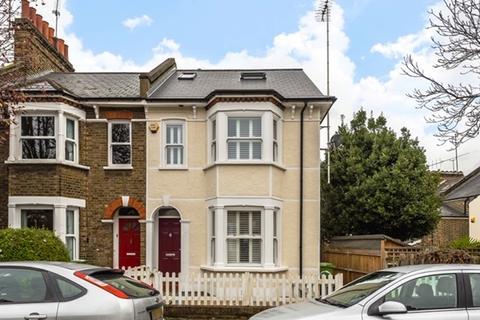 4 bedroom end of terrace house - Ermine Road, Ermine Road, Lewisham  SE13