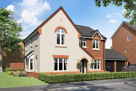 4 bedroom detached house for sale - Plot 96 - The Salcombe V1, Plot 96 - The Salcombe V1 at The Hawthornes, Station Road, Carlton, North Yorkshire DN14