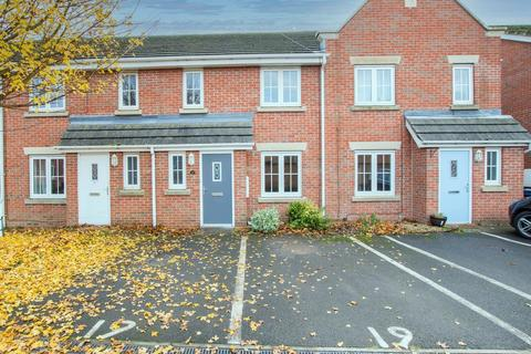 3 bedroom terraced house for sale - Wentworth Close, Gainsborough