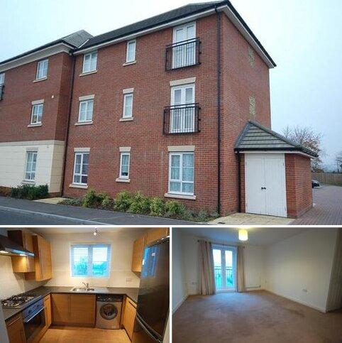 2 bedroom apartment to rent - Bridge Farm Close, Mildenhall, Bury St Edmunds, Suffolk, IP28
