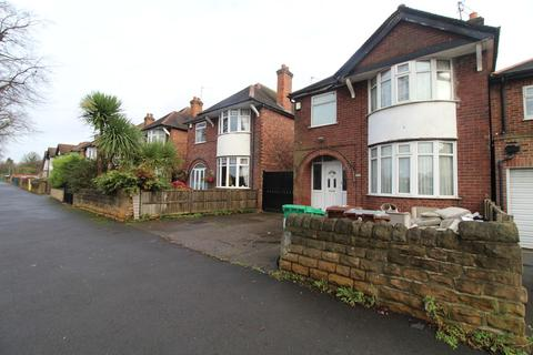 3 bedroom detached house - Western Boulevard, Aspley