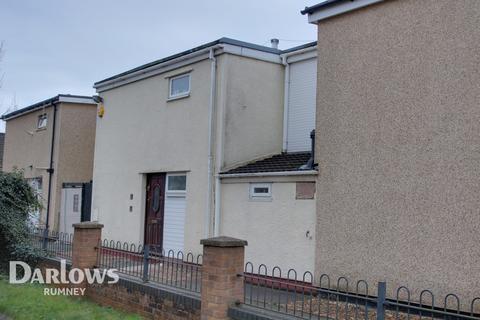 3 bedroom terraced house for sale - Trowbridge Green, Cardiff