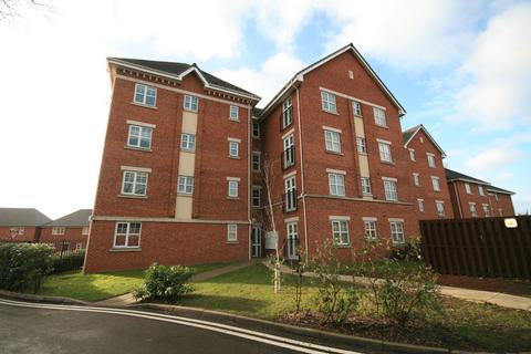 2 bedroom apartment - Points House, Dale Way