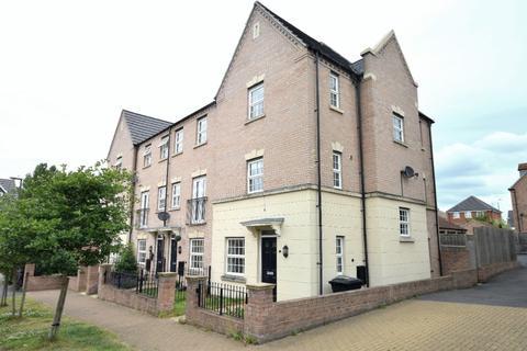 4 bedroom townhouse to rent - Falstaff Court, Chellaston, DE73