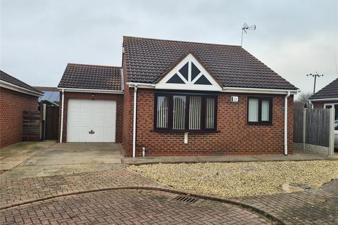 2 bedroom bungalow for sale - Mill Lane, South Ferriby, North Lincolnshire, DN18