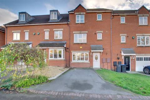 4 bedroom terraced house - Birtley