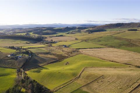 Land for sale - Torphins, Banchory, Aberdeenshire