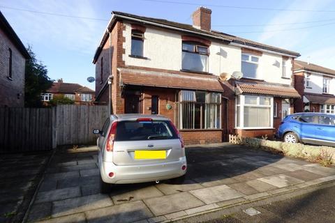 3 bedroom semi-detached house for sale - Thorns Avenue, Astley Bridge, Bolton