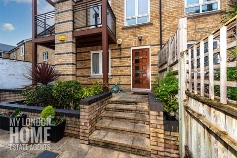 4 bedroom semi-detached house for sale - St Davids Square, Isle of Dogs, E14
