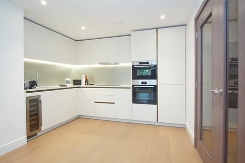 2 bedroom apartment to rent - Faulkner House, Tierney Lane, London W6