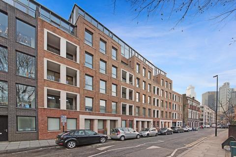 1 bedroom apartment for sale - Gatsby Apartments, Aldgate, E1