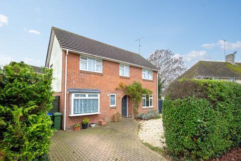 3 bedroom detached house for sale - Upper Beeding
