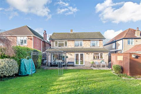 4 bedroom detached house for sale - Somerset Road, Salisbury, SP1