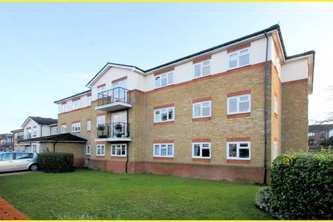 1 bedroom retirement property - Peregrine Gardens, Shirley