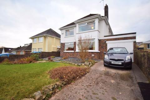 4 bedroom detached house for sale - 68 West Road, Bridgend CF31 4HQ