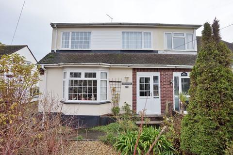 3 bedroom semi-detached house for sale - Broadsands Avenue, Paignton - AF53