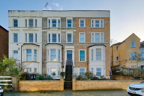 2 bedroom flat to rent - Knollys Road, London, SW16 2JU