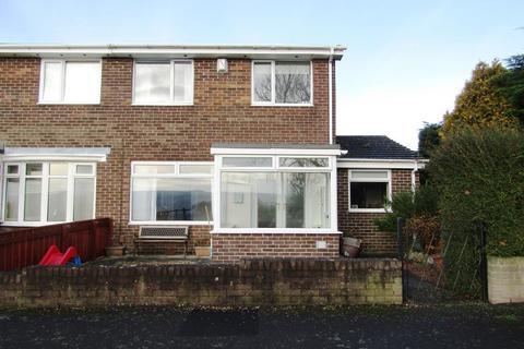 3 bedroom semi-detached house for sale - Beverley Drive, Winlaton, Winlaton, Tyne & wear, NE21 6HQ