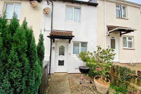 2 bedroom terraced house - Long Meadow Drive, Barnstaple