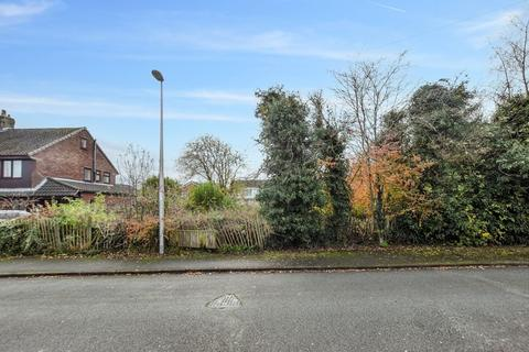 Land for sale - Tynwald Crescent, Widnes