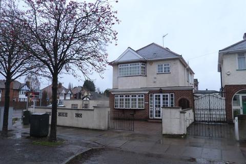 4 bedroom detached house for sale - Gimson Road, Western Park
